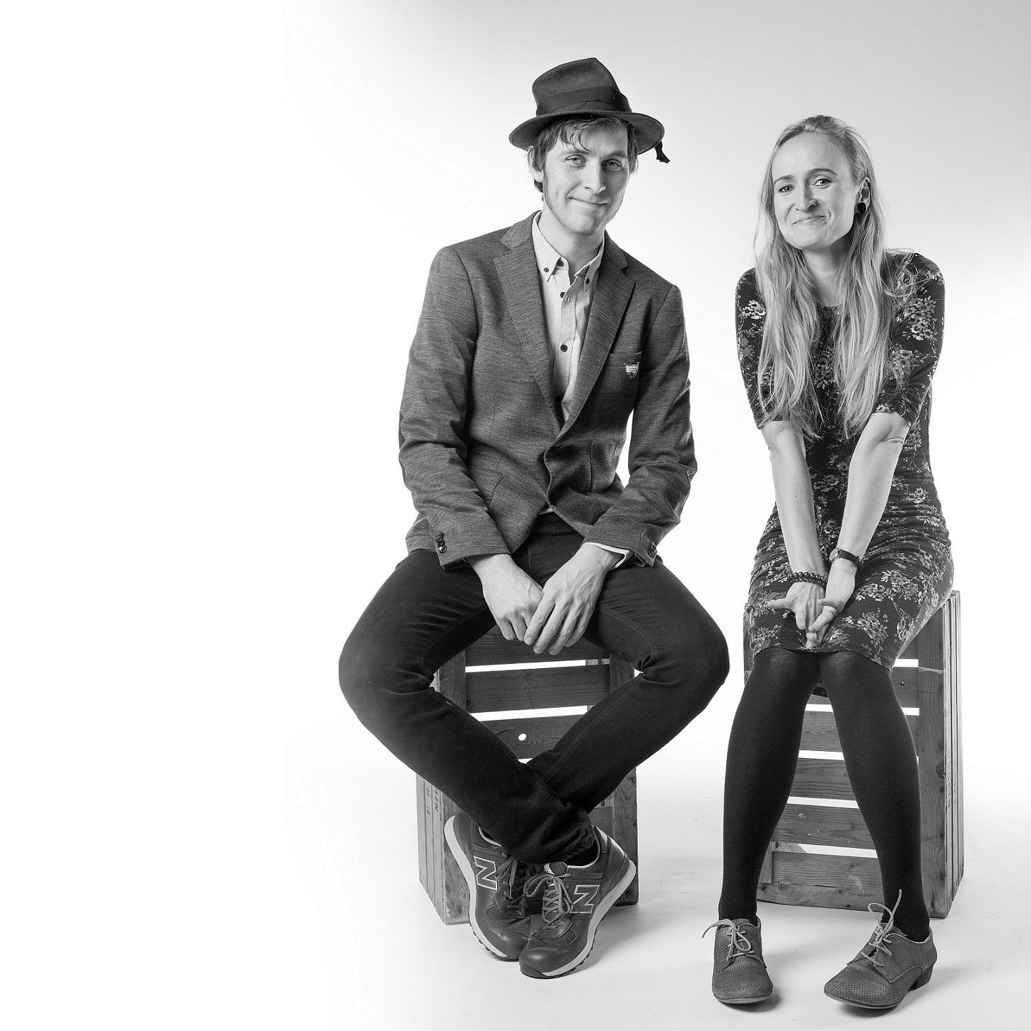Anja&Endre