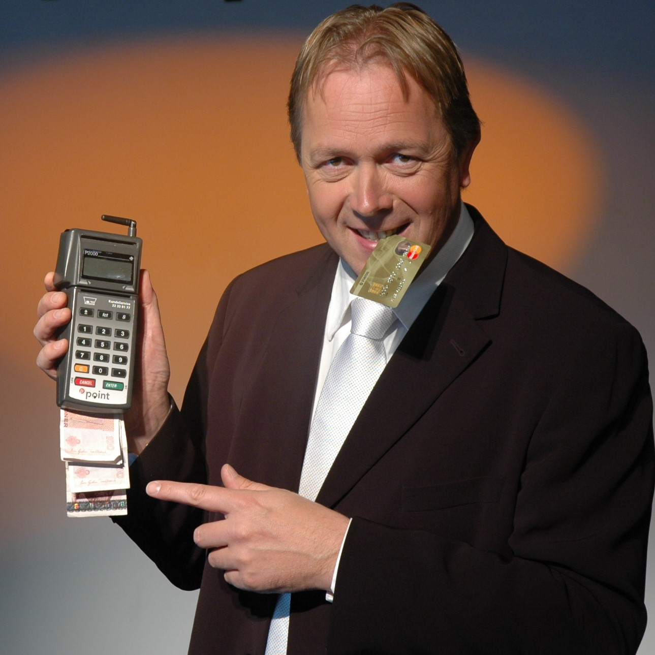Geir Gjelten